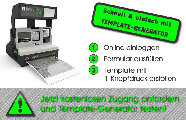 ebay shop design ebay auktionsvorlage ebay vorlage template generator. Black Bedroom Furniture Sets. Home Design Ideas